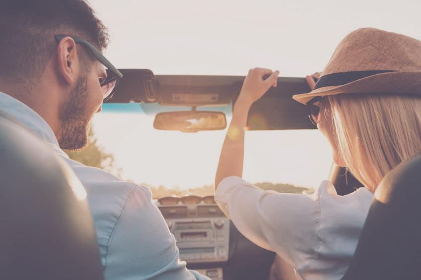 alquiler coches viaje coruña