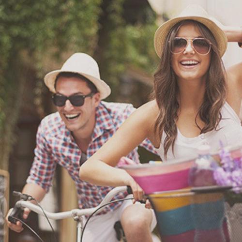 alquiler bicicletas coruña
