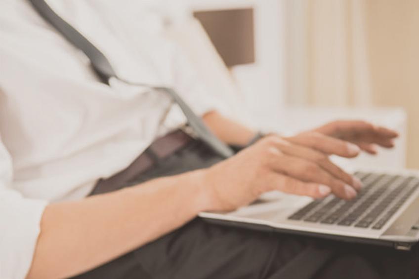 soporte ordenador servicio business hotel coruña